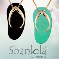 Jewelry pendants by Shankla by paves - Jewelry pendants